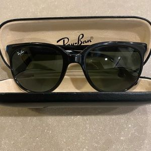 Raybans Cats Women's Sunglasses